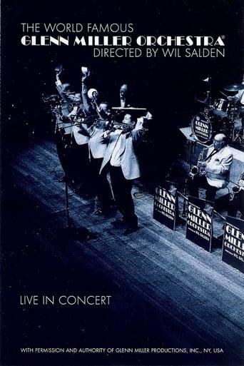Glenn Miller Orchestra - Live In Concert