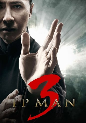 Watch Ip Man 3 Online