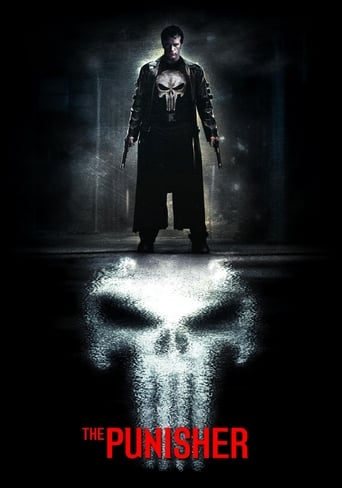 'The Punisher (2004)