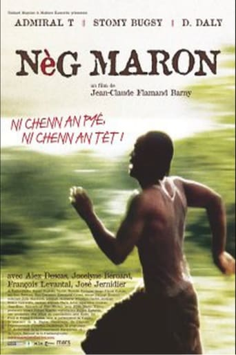 Poster of Nèg maron