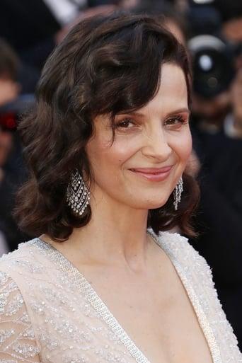 Image of Juliette Binoche