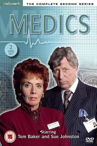 Poster of Medics