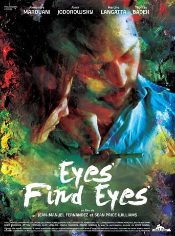 Watch Eyes Find Eyes Online Free Putlocker