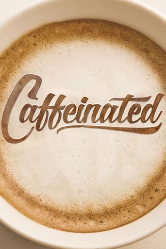 Poster of Caffeinated