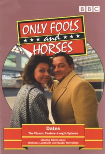 Poster of Only Fools and Horses - Dates