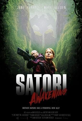 Poster of Satori [Awakening]