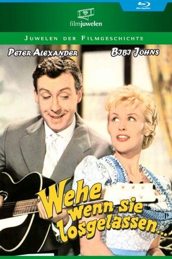 Poster of Wehe, wenn sie losgelassen