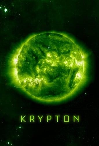 Poster of Krypton