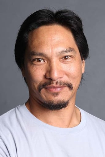 Image of Jason Scott Lee