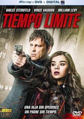 Poster of Tiempo Límite