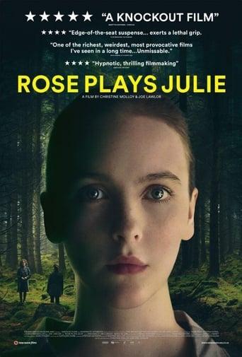 Poster of Rose Plays Julie