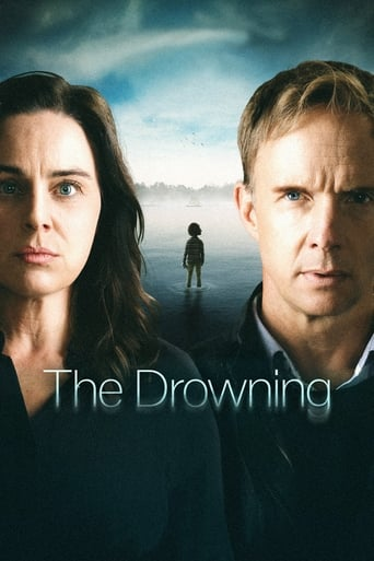 The Drowning 1ª Temporada Completa Torrent (2021) Legendado WEB-DL 1080p Download