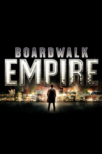 Watch Boardwalk Empire Online Free in HD