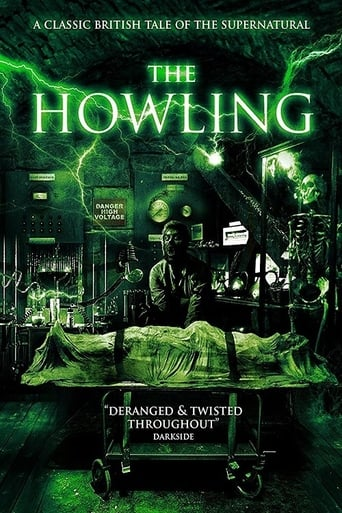 The Howling - Poster