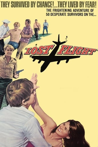 Poster of Lost Flight