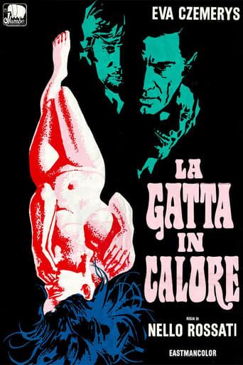 Watch The Cat in Heat 1972 full online free