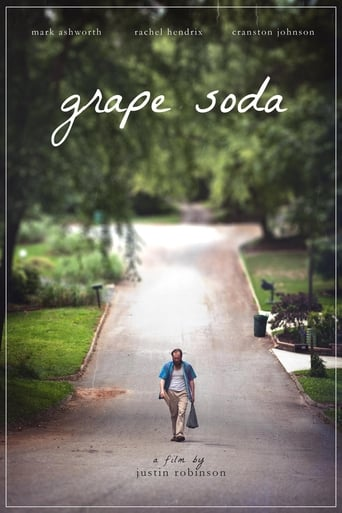 Poster of Grape Soda