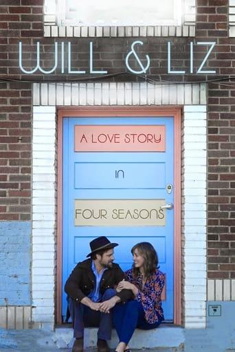 Poster of Will & Liz