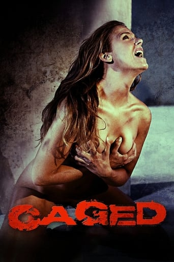 Poster of Caged