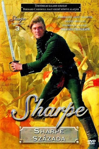 Poster of Sharpe's Company