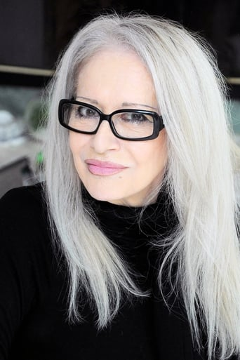 Image of Penelope Spheeris