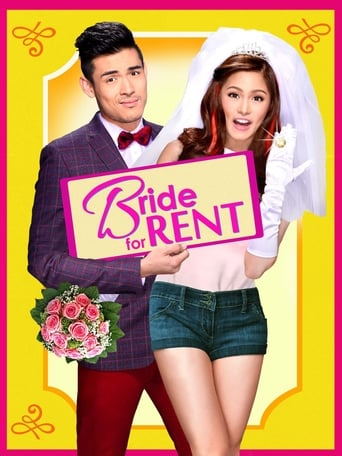 Poster of Bride for Rent