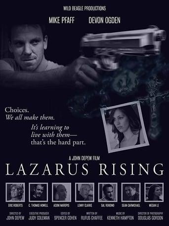 Lazarus Rising