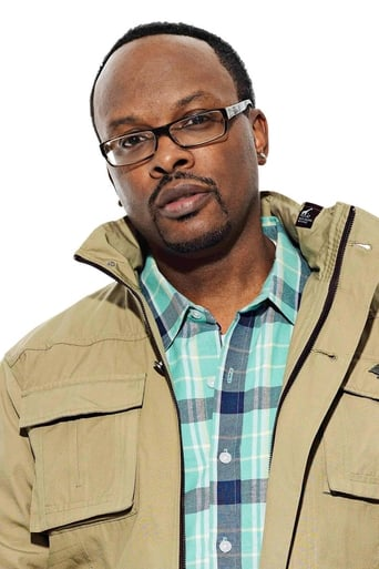 Image of DJ Jazzy Jeff