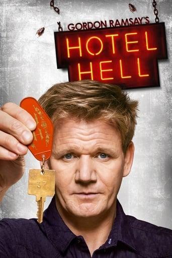Hotel Hell - Mit Gordon Ramsay