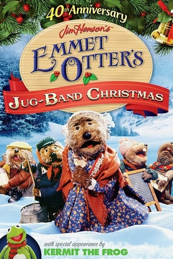 Emmet Otter's Jug-Band Christmas image
