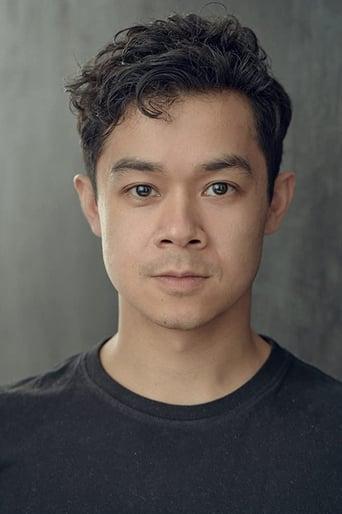 Image of Chris Lew Kum Hoi