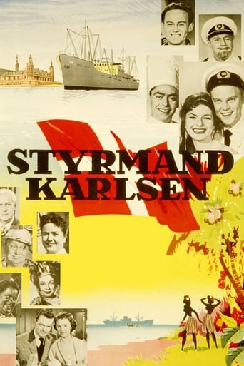 Poster of Styrmand Karlsen