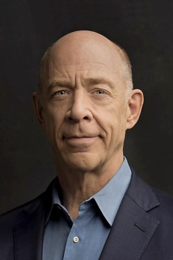 J.K. Simmons alias Khampa (voice)