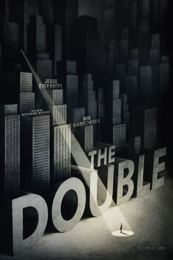 Poster of The Double