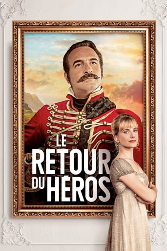 Download Legenda de Le Retour du h�ros (2018)