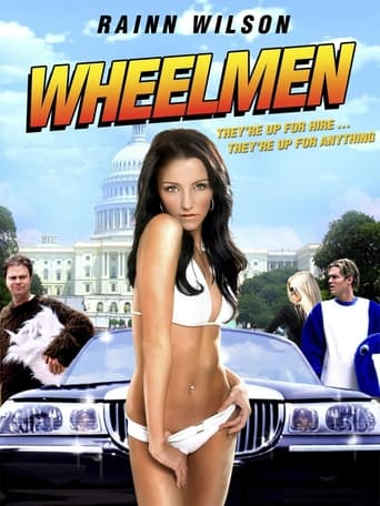 Poster of Wheelmen