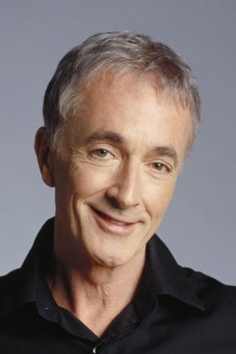 Image of Anthony Daniels