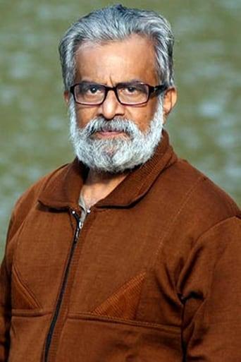 Image of P Balachandran