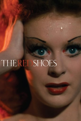 Watch The Red Shoes Online Free Putlocker
