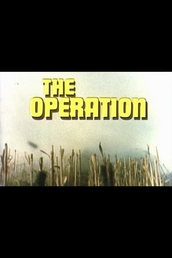 Poster of The Operation