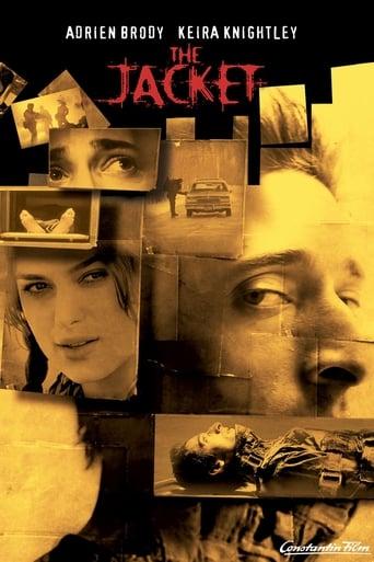 The Jacket - Thriller / 2006 / ab 12 Jahre