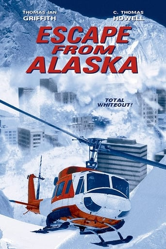 Poster of Escape from Alaska