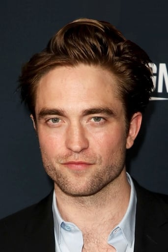 Image of Robert Pattinson