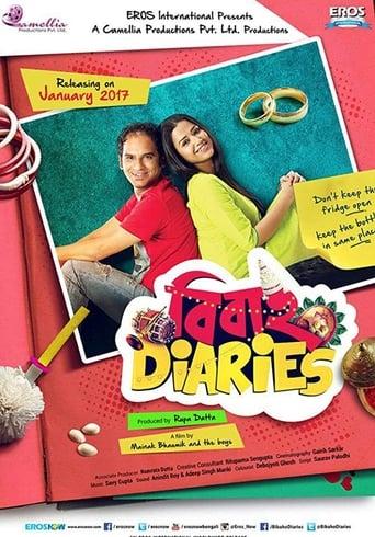Poster of Bibaho Diaries