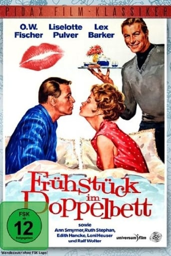 Poster of Breakfast in Bed