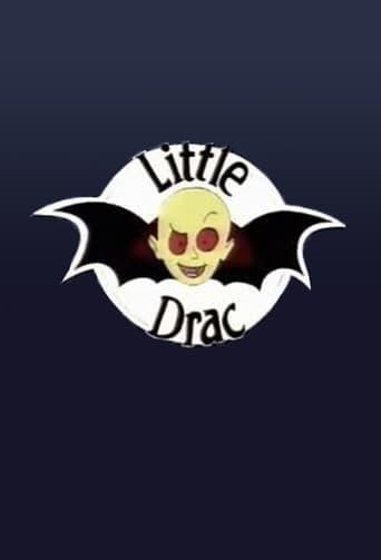 Little Dracula - Animation / 1991 / 2 Staffeln