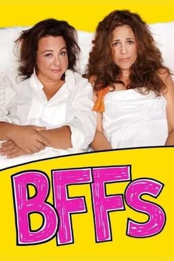Poster of BFFs