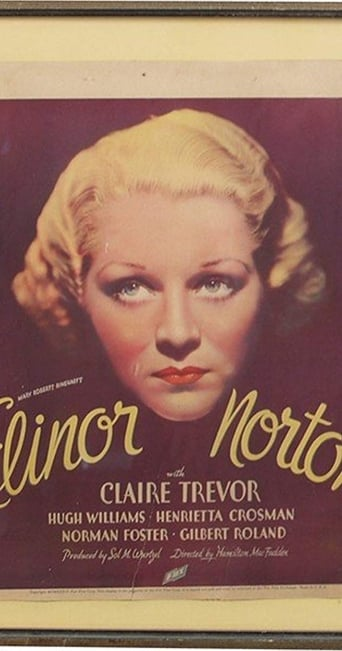 Elinor Norton Movie Poster
