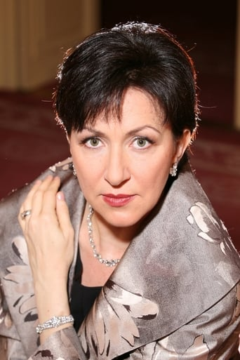 Image of Krassimira Stoyanova