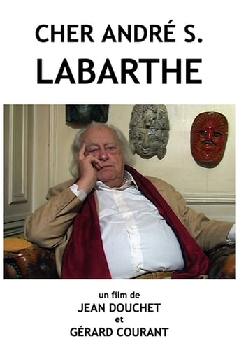Cher André S. Labarthe
